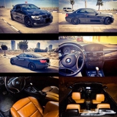 BMW 335i كشف