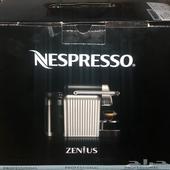 ماكينة قهوة نسبرسو