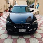 BMW موديل 2014