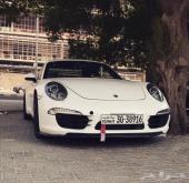 بورش كاريرا 2012 Porsche Carrera