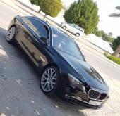 للبيع BMW 740I 2012
