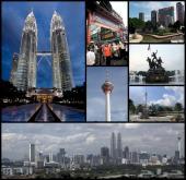 برنامج شهر عسل سياحى بماليزيا2019 لمدة 12 يوم