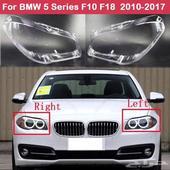 زجاج شمعات BMW 523