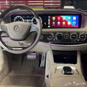 اضافة ابل كاربلي لسيارات مرسيدس بنز E S موديلات 2014 2018