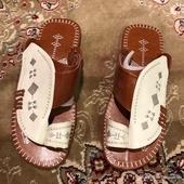أحذية جديدة للبيع