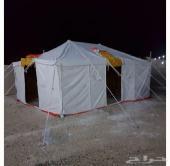 تجهيز مخيمات بريه وتركيب وصيانه
