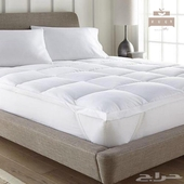 لباد الفنادق لتجربة الراحه والنوم العمييق