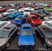 بيع جميع السيارات الجديدة