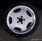 جنوط AMG  ألماني