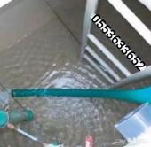 شركة تنظيف خزانات بجده عزل خزانات نظافة فلل