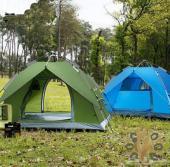 خيمة بر ممتازة من العجيب والغريب