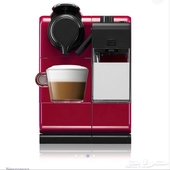 مكينة قهوة نيسبرسو lattissima coffee machine nespresso