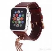 عرض خاص أسواتين 400ريال Apple Watch مقاس42-38