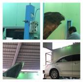 بتشري سياره من الرياض نخدمك بفحص شامل و نقل