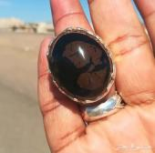 خاتم الملوك من أجمل واندر واطنخ عقيق اليمن