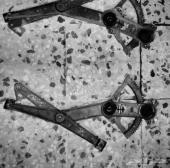 مكاين قزاز w124 هندل -مانول-عادي