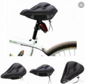 دراجة هوائية غطاء مقعد