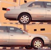 مطلوب كامري قراندي 2002 سته سلندر  V6