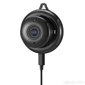 كاميرة مراقبة للخدم والمحلات