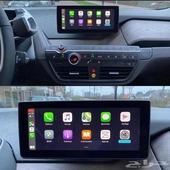 تفعيل ابل كاربلي لجميع سياراتCarPlay BMW تحديث خرائط المصنع