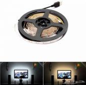 إضاءة خلفية لشاشات التلفاز ليد