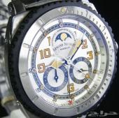 ساعة سويسرية أصلية ب4000 يورو لأعلى سعر