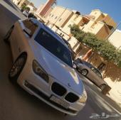 للبيع BMW بسم راعيه وكاله شبه مخزن