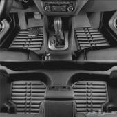 دعاسات ارضيات 5D لسيارات راف فور تايوتا