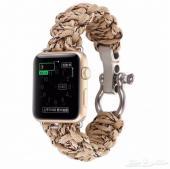 اساور Apple Watch مقاس 42 - 38 واكسوات watch