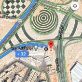 فرصه تجارية على طريق الدائري بحي العزيزية