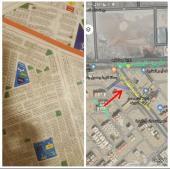ارض تجارية للبيع بمدينة جده أبحر الشمالية