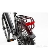 دراجة دايدو الكهربائية