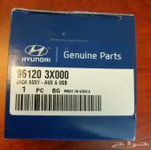 للبيع قطعة AUX USB لهيونداي النترا 2011-2013