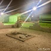 مخيم طاب السهر للايجار اليومي بأبها