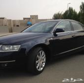 Audi A6 full options 2008