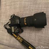 كاميرا نيكون D610 Nikon D610