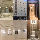 شقة جديدة بالمنار للبيع 3 غ وصالة 299 ألف