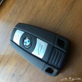 مفتاح BMW جديد