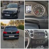 فولكس واجن تيجوان السيارة بحرينيه