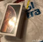 ايفون XS MAX 256GB