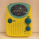للبيع راديوهات يابانية ( للرحلات )
