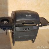 شواية غاز ماركة Char-Broil