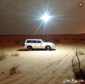 سنارة تخييم ورحلات ليد إضاءة قوية _150 ريال