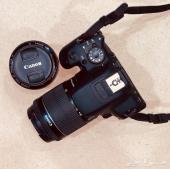 للبيع كاميرا كانون D700