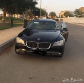 BMW 730 LI 2012 للبيع او البدل بنفس المستوى