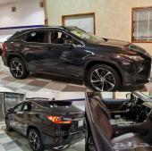 2018 لكزس  Lexus RX 350