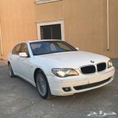 سيارة BMW لارج 730 للبيع بودي وكالة