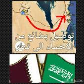 توصيل بضائع من الاحساء الى قطر الدوحه