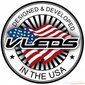 اقوى ليد ريوس 1000 لومنز من شركة VLEDS