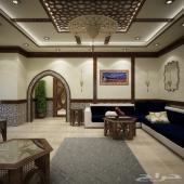 نصمم منزلك بالشكل اللي يعجبك مع التنفيذ ( شاهد الصور )